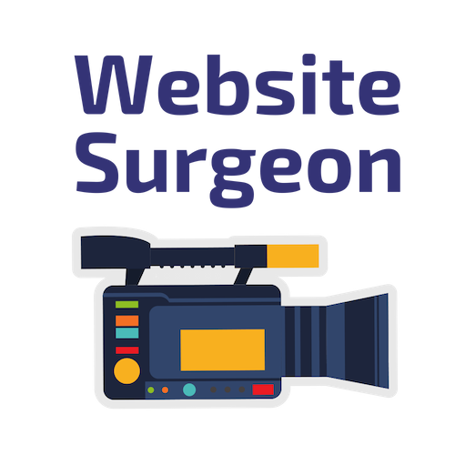 Website Surgeon